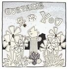 What a Lovely Surprise to Wake Up Here * by Curtains for You (CD, Oct-2009, Spark & Shine)