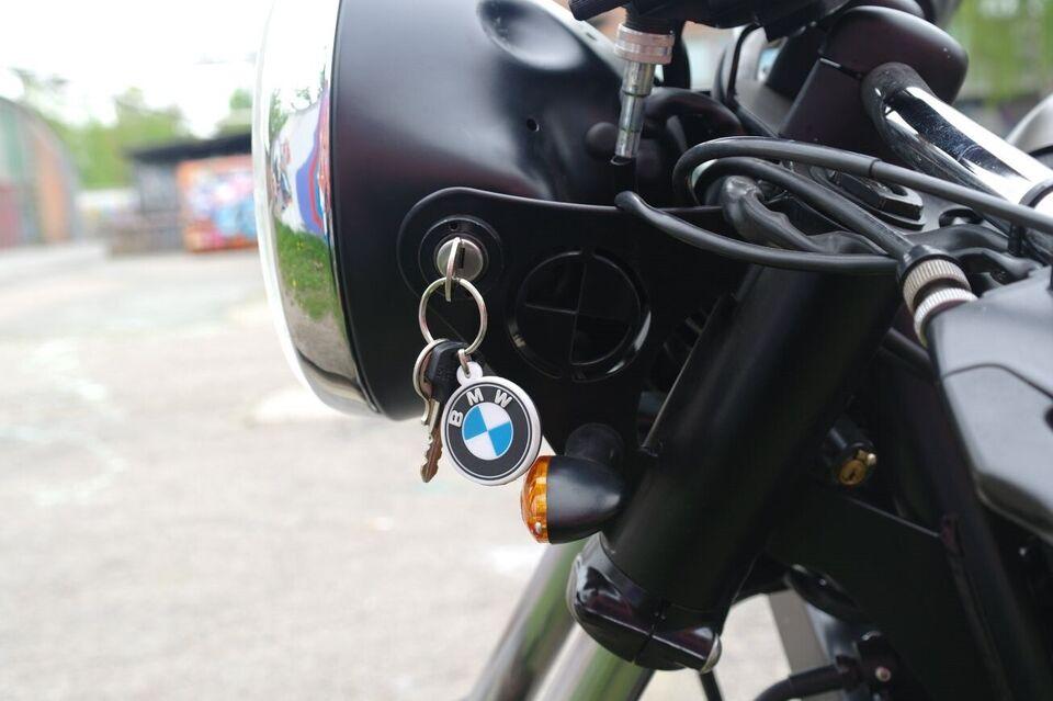 BMW, BMW R 100 BOBBER, 1000 ccm