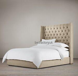 Canterbury Single Bed Frame