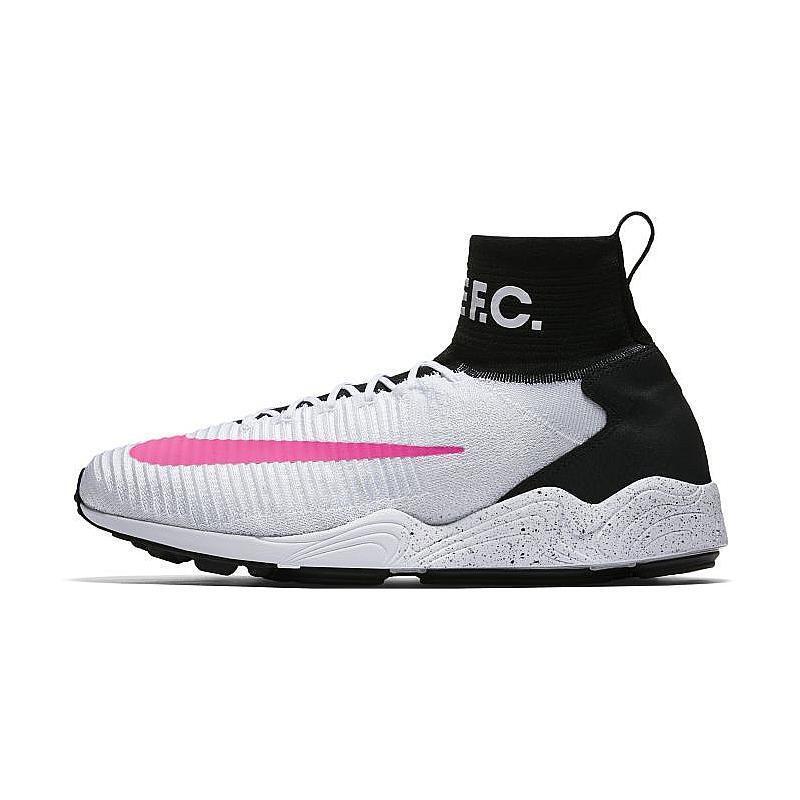 Nike Zoom Mercurial XI FK FC   852616 100 Pink Blast Mens SZ 9 - 11