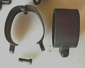 Lee-Enfield-No4-Mk1-Mk2-Hinged-barrel-band-and-bolt
