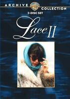 Lace Ii 2 Dvd 1985 Tv Mini Series Phoebe Cates Brooke Adams Deborah Raffin (mod
