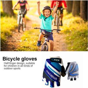 Cycling-Bike-Gloves-Kids-Boy-Girl-Pad-Youth-Junior-Road-Mountain-Bicycle-USA-Set