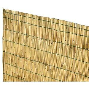 Arelle In Bamb Con Carrucola.Details About Arella Arelle Cane Reeds Bamboo Mat Cannucciata Mt 150 X 500 Reeds Mats Show Original Title