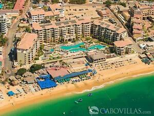 Image Is Loading Cabo San Lucas Casa Dorada Medano Beach Executive