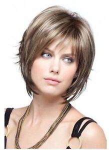 Fashion-Short-women-lady-girls-Reese-by-Noriko-Wigs-Straight-Hair-Wigs-cap5