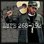 Lyfe 268-192 [PA] by Lyfe Jennings (CD, Aug-2004, Columbia (USA))