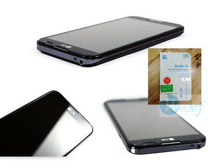 GLASS-M-0-33mm-TEMPERED-GLASS-FILM-Screen-Protector-For-LG-Optimus-G-Pro-E980-49