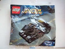 LEGO 30300 Batman Tumbler The Dark Knight DC Comics Super Heroes NEW & SEALED