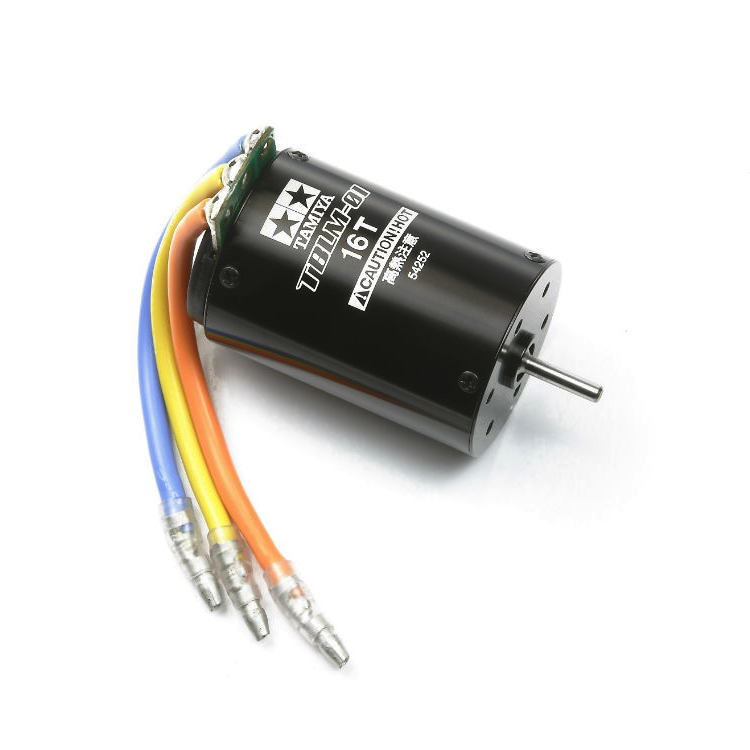 Tamiya 54252 Brushless Motor 01 16T