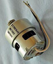 Motor Metabo BS 14,4 Li  Orginal  Gleichstrommotor 317003640