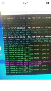 GPU MINING TEMPLATE! START MINING TODAY