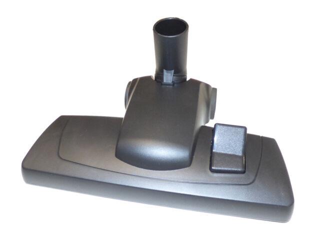 buse combinée Embout sol mit 2 roulettes convient à AEG ASPIRATEUR AVEC 32mm