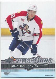 2014-15-Upper-Deck-Young-Guns-227-Jonathan-Racine