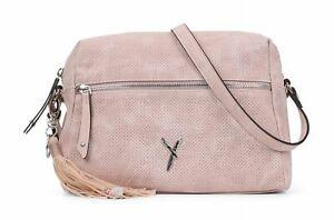 Powder Neu Tasche Frey Suri M Shoulder Basic Rosa Bag Romy Schultertasche 0TAZqTv