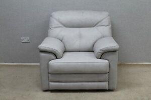 G-Plan-Stanton-Regent-Chalk-Leather-Static-Armchair
