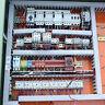 PLC system Enclosure control box  Siemens 3VU1300 - Sprecher + Schuh CS4C