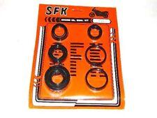 KR Motorsimmeringe YAMAHA YN 50 R Neos YQ 50 Aerox ..... Engine oil seals