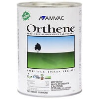 Orthene 97 Spray Insecticide .773lb For Ornamental Pests -not For Sale To: Ny,ca