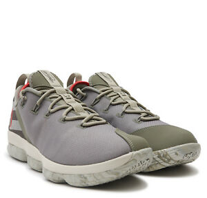 wholesale dealer 5f7c3 b7a90 Details about NIKE LEBRON XIV LOW 878636-003 MENS RETRO ARMY STUCCO 14  BASKETBALL CAMO OLIVE