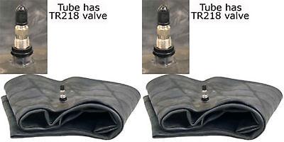 TWO 20X11.00-8 20X11.0-8 20X11-8 20//11-8 20x11x8 ATV//UTV Tire Inner Tubes