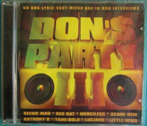 Album-1-CD-DONS-Party-III-Ref-0171