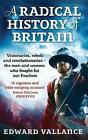 A Radical History of Britain: Visionaries, Rebels and Revolutionaries - The Men and Women Who Fought for Our Freedoms by Edward Vallance (Paperback, 2010)