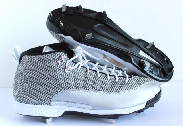Nike Jordan XII Retro Metal Baseball