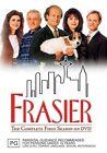 Frasier : Season 1 (DVD, 2004, 4-Disc Set)