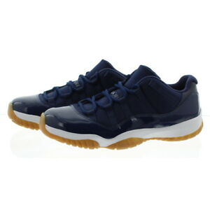 sports shoes 02ca3 00508 Details about Nike 528895 Mens Air Jordan 11 Retro Infrared Low Top  Basketball Shoes Sneakers