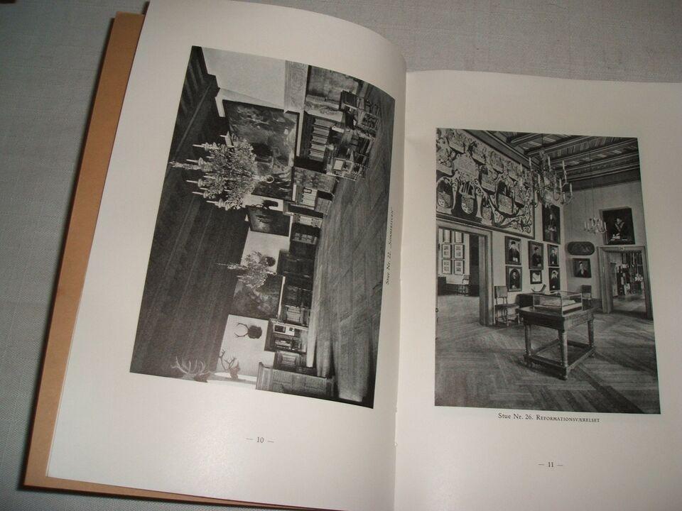 Det nationalhistorisk museum på Frederksborg, emne: