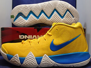 Nike Kyrie 4 Kix Cereal Pack SZ 8.5 ( BV0425-700 )  e6c3c478d