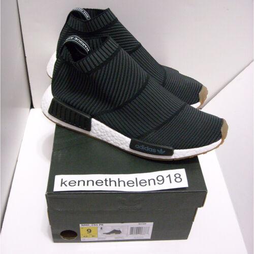 Nmd Ba7209 Adidas Schuhe Schwarz Herren Cs1 Kaugummi Kern Neu Primeknit Packung aFzqwxnA5A