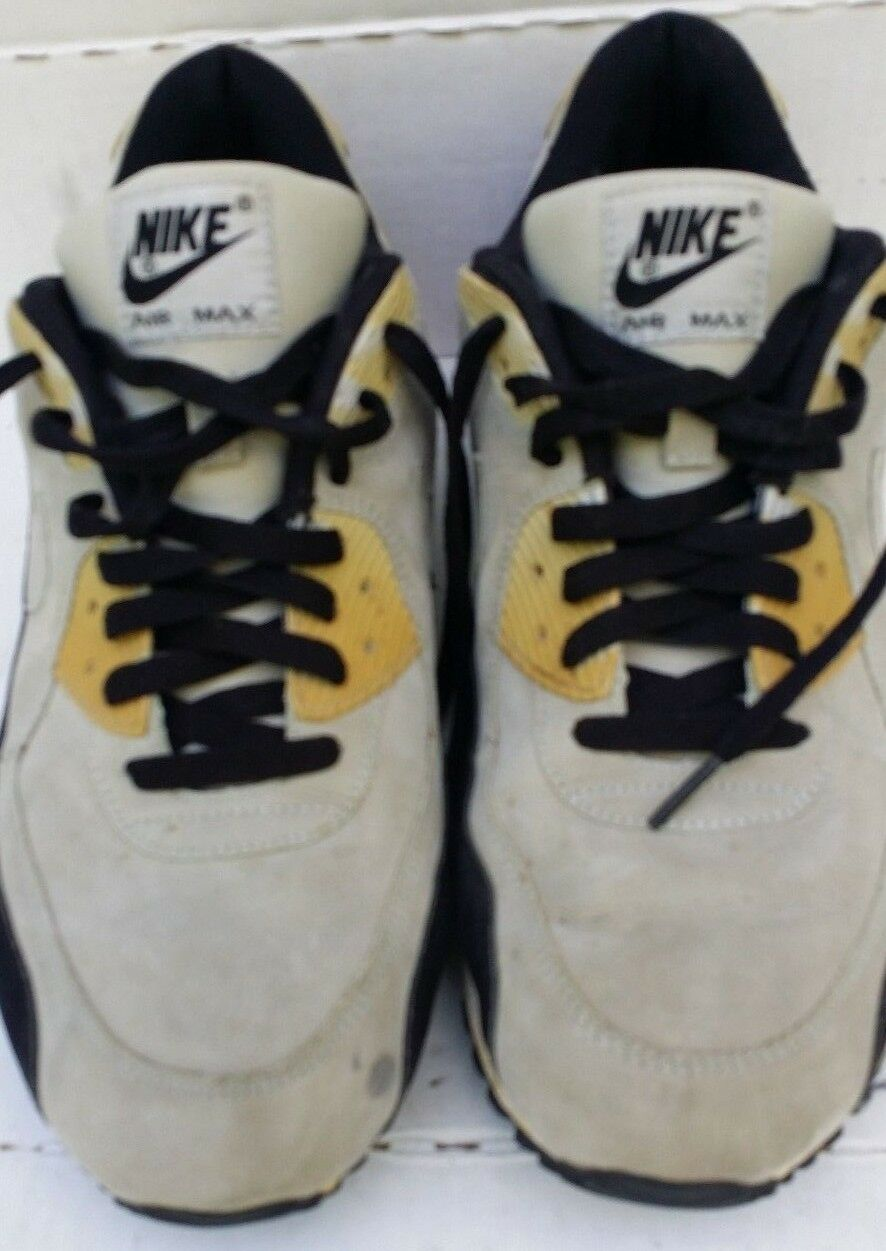 NWOB Nike Shoes Air Max Running Shoes Nike 302519-009 Size 11.5 9a6a4b