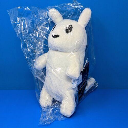 "Rain World Slugcat Plush Figure Slug Cat White Survivor Plushie 9.5/"" PS4 Switch"