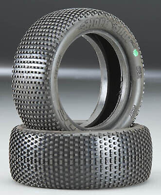 Rear Pro-Line 8206-002 Hole Shot 2.0 2.2 X2 Compound Off-Road Buggy Tires