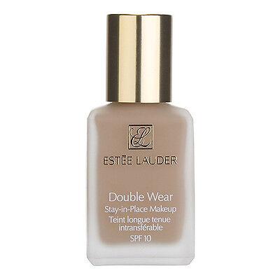 1 PC Estee Lauder Double Wear Stay-in-Place Makeup SPF10 1oz, 30ml1W1 Bone 17