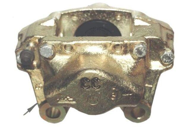 Bremssattel Bremszange Brake Caliper Hinten, Rechts, hinter der Achse 1552