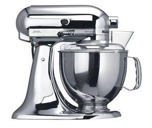 Kitchenaid Ksm150ps 325w Stand Mixer Ebay