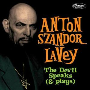 ANTON-SZANDOR-LAVEY-THE-DEVIL-SPEAKS-amp-PLAYS-LP-SATAN-SATANIC-MASS-DEVIL