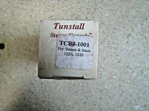 Tunstall TCBJ-1001 Spring Capsule Free Shipping | eBay