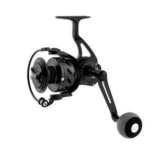 Tsunami-SaltX-STX6000-BK-Spinning-Reel-Black