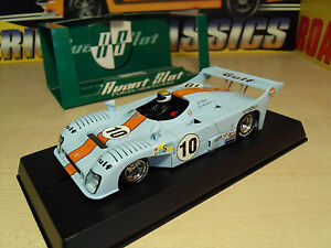 Avant Slot 51203 Mirage Gr8 Gulf Le Mans 1975  Brand New in Box - <span itemprop='availableAtOrFrom'>Bristol, United Kingdom</span> - Avant Slot 51203 Mirage Gr8 Gulf Le Mans 1975  Brand New in Box - Bristol, United Kingdom