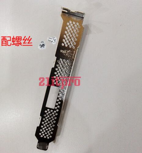Full-height Bracket for HP 633537-001 Smart Array P222 PCI-E SAS RAID US seller