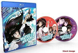 Natsu-No-Arashi-Season-1-Blu-ray-2019-Maiden-Japan-anime