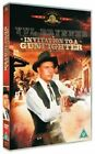 Invitation to a Gunfighter 5050070027884 With Pat Hingle DVD Region 2