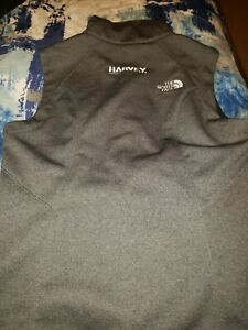 Soft Vest Ridgeline Polyester North Face Nf0a3lh1 Ermeløs The Shell Women's wBR7xYqY