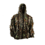 UK-SELLER-GHILLIE-SUIT-3D-CAMO-LEAF-WOODLAND-SHOOTING-PHOTOGRAPHY-CAMOUFLAGE thumbnail 3