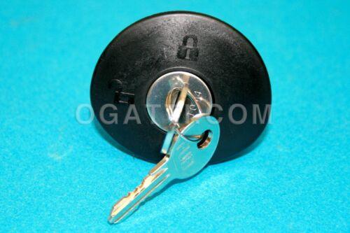 Locking Fuel Plug Gas Cap with Keys GENUINE OEM BRAND NEW 2009-13 # 8U5Z-9C268-B