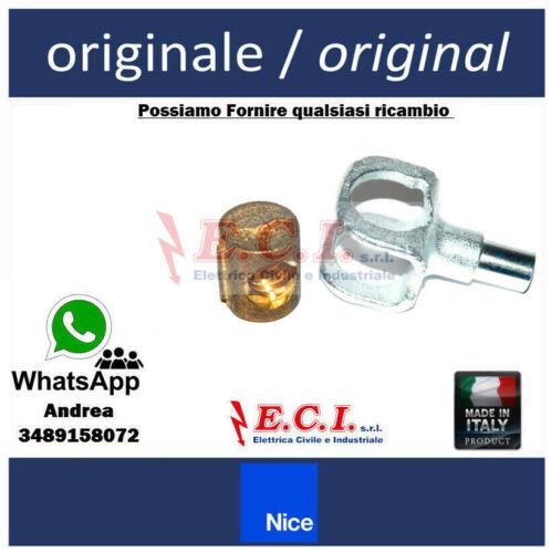 NICE PRTO06A GRUPPO CHIOCCIOLA FORCELLA TO401X-TO5016 ORIGINALE